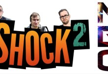 "Photo of Jetzt ""fast Live!"" – SHOCK2 NEO – 008 – The Champignon Champion"