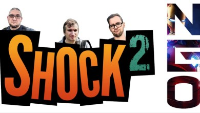 Photo of Schon gehört? – SHOCK2 NEO – 008 – The Champignon Champion