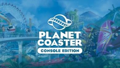 Bild von Neuer Trailer zu Planet Coaster: Console Edition veröffentlicht