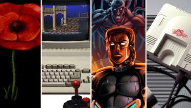 "Photo of Jetzt ""fast Live!"" – SHOCK2 Retroformat – Ultracore, 35 Jahre Amiga, PC Engine Mini & Cannon Fodder"