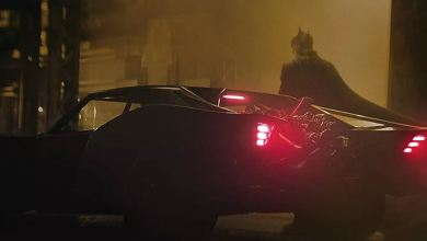 Photo of Neuer Batman-Film wird von TV-Serie ergänzt