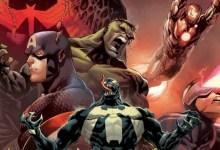 Bild von Marvels nächstes Comic-Event ist Venom: King in Black