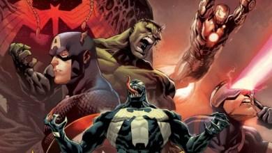 Photo of Marvels nächstes Comic-Event ist Venom: King in Black