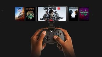 Bild von Xbox: Diese Spiele sind nun via Xbox Touch-Steuerung auf Android-Geräten spielbar