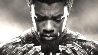 Bild von Black Panther Schauspieler Chadwick Boseman verstorben
