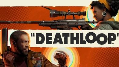 Bild von Deathloop für PS5 verschoben