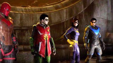 Bild von Gotham Knights: Alle Facts, Trailer & Gameplay