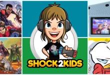 Photo of Neues Format! – SHOCK2 Kids 001 – Pilot