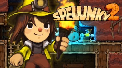 Photo of Spelunky 2 erscheint im September