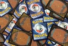 Bild von Kolumne: Trading Card Games und Ich
