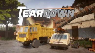 Bild von Neuer Gameplay Trailer zu Teardown