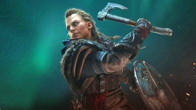 Bild von Assassin's Creed Valhalla: Neues Gameplay zu mythologischen Missionen