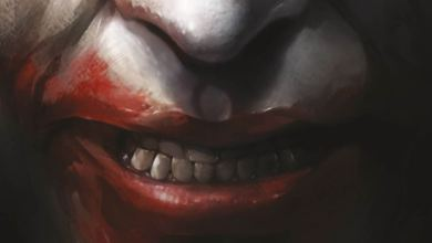 Photo of Review: Joker/Harley: Psychogramm des Grauens 1