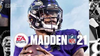 Bild von Review: Madden 21
