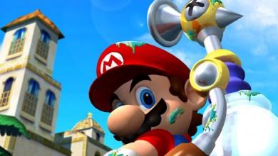 Bild von 200 Games, die du gespielt haben musst! (109) – Super Mario Sunshine
