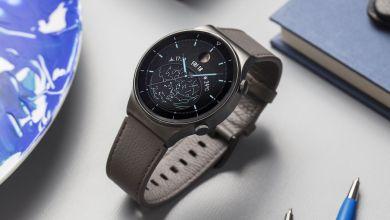 Bild von Huawei Watch GT 2 Pro: Nun kann man Watchfaces kaufen