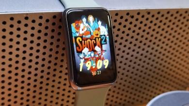Bild von Review: Huawei Watch Fit