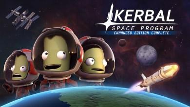 Bild von Kerbal Space Program: Enhanced Edition Complete für Konsolen verfügbar