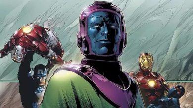Bild von Das ist der Schurke in Ant-Man 3