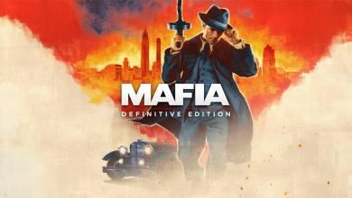 Bild von Review: Mafia Definitive Edition