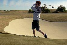 Bild von Review: PGA Tour 2K21 (Nintendo Switch)
