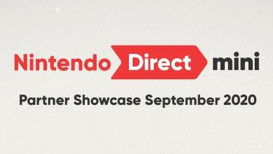 Bild von Ab 16 Uhr: Nintendo Direct Mini: Partner Showcase im Livestream