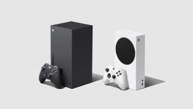 Bild von Xbox Series X/S: Alle Facts zu Microsofts Next-Gen-Konsolen