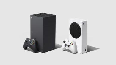 Bild von Alle Facts zu Xbox Series X/S (Update)