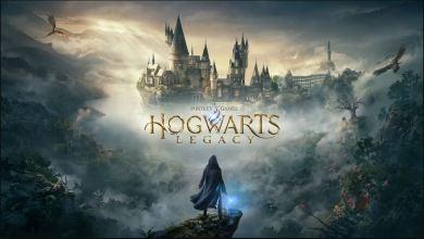 Bild von Hogwarts Legacy: J.K. Rowling ist nicht an der Entwicklung beteiligt