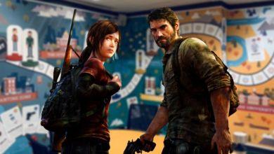 Bild von Brettspiel zu The Last of Us angekündigt