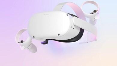 Bild von Releasetermin und Preis für Oculus Quest 2 angekündigt