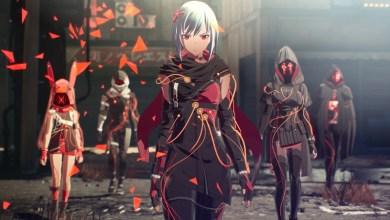 Bild von Neues Gameplay zu Scarlet Nexus
