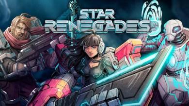 Bild von Review: Star Renegades