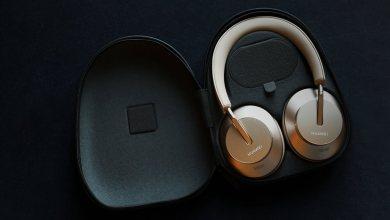 Bild von Huawei FreeBuds Studio: Neue Over-Ear-Kopfhörer mit ANC angekündigt