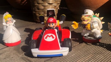 Bild von Review: Mario Kart Live Home Circuit