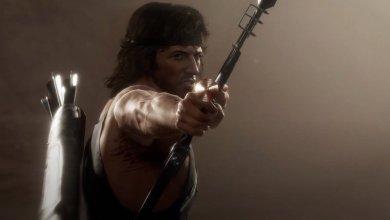 Bild von Video: So spielt sich John Rambo in Mortal Kombat 11 Ultimate