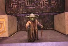 Bild von Star Wars: Tales from the Galaxy's Edge: Termin & Trailer des VR-Abenteuers