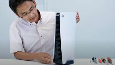 Bild von PS5-Designer erklärt Fragen über Abwärme im Liegen