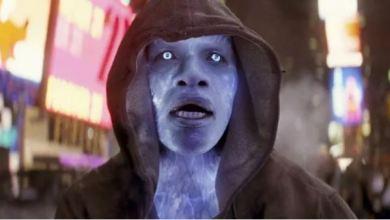 Bild von Kehrt Jamie Foxx als Electro in Spider-Man 3 zurück?