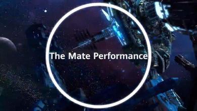 Bild von Huawei Mate 40-Reihe: Teaser entfesselt die Spieleleistung