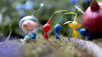 Bild von Review: Review: Pikmin 3 Deluxe
