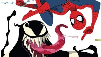 Bild von Review: Spider-Man & Venom – Geballte Ladung