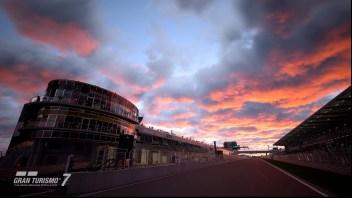 Nürburgring (variable Tageszeit)