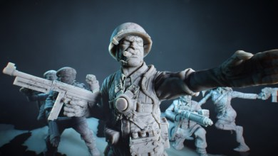 Photo of Review: Achtung! Cthulhu Tactics