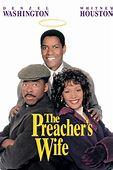 preachers-wife