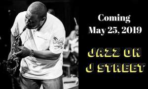 Jazz on J Street
