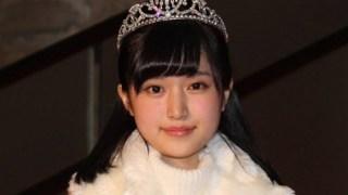 福本莉子の出身高校や中学はどこ?性格やカップサイズは?