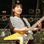 miwaのカップサイズが良い感じ!?身長はギターと一緒だった?
