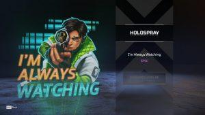 holospray pass battaglia stagione 7