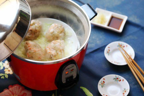 食事の支度が楽になる!コスパ抜群の臺灣発調理家電「大同電鍋」 | magacol